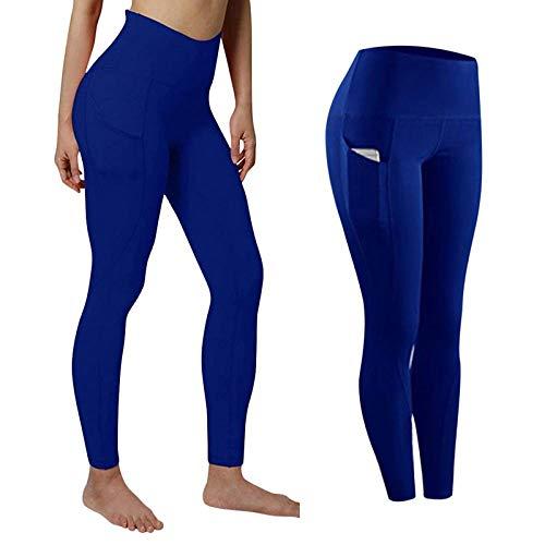 Leggings Sin Costuras Corte de Malla Mujer Pantalon,2152 nuevos Pantalones de Yoga,Pantalones de Yoga Deportiva Pantalones de Carrera de Malla de Cintura alta-14_SG