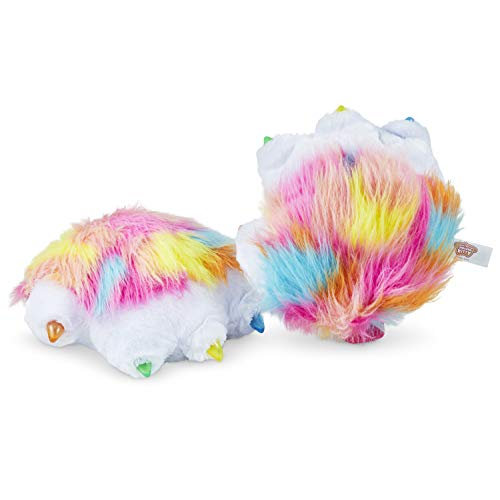 Rainbow Butterfly Unicorn Kitty Action Power Paws Toy, Multi Colered