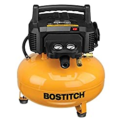 BOSTITCH BTFP02012 Pancake Air Compressor