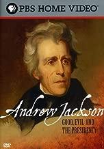 andrew jackson evil