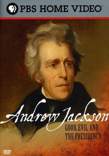 Price comparison product image Andrew Jackson: Good