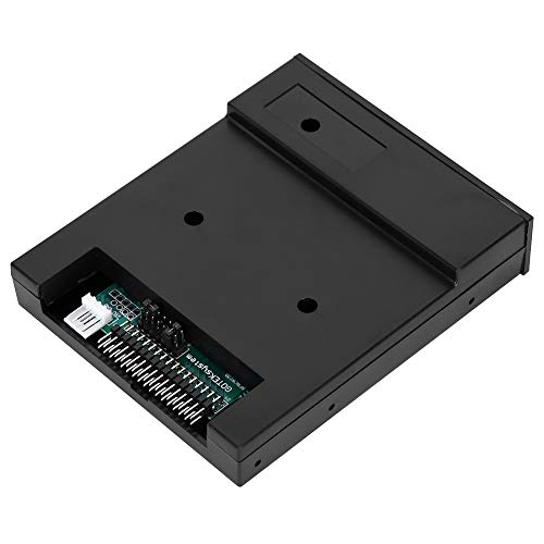 Floppy Disk Drive Emulator, Simulation für Industrielle Controller Enhanced Edition 1,44 MB USB Diskettenlaufwerk für YAMAHA KORG-Tastatur mit 32-Bit-CPU Design