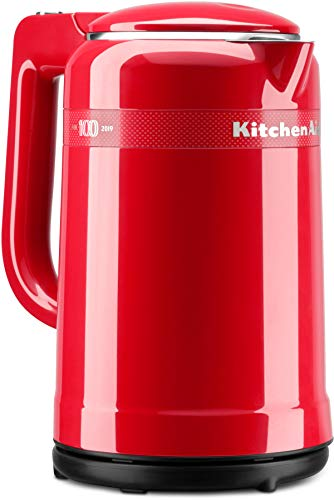 KitchenAid 5KEK1565HESD Queen of Heart Design Collection hervidor de Agua 1,5l