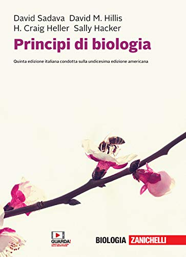Principi di biologia. Con e-book