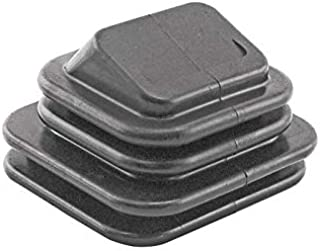 MACs Auto Parts 44-35907 Mustang 3-Speed Clutch Fork Dust Boot for 6-Cylinder