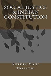 Social Justice & Indian Constitution