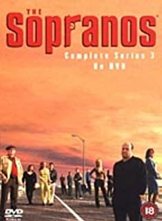 The Sopranos [Reino Unido] [DVD]