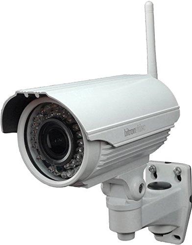 Deutsche Telekom Smart Home Bitron Video Kamera außen, 40352618