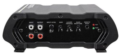 """(2) Rockford Fosgate R1S4-12 12"""" 800w Car Subwoofers+Kicker 43cxA3001 Amplifier"""