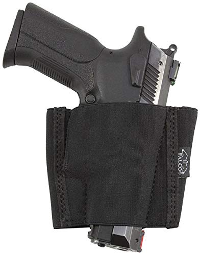 Craft Holsters Jericho 941 FS Compatible Holster - Elastic...