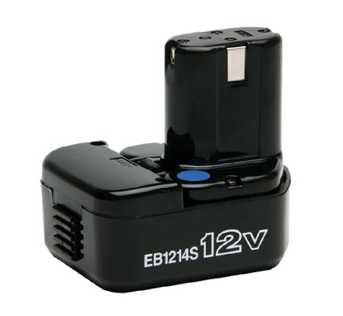 Hitachi 324360 EB1214S 12-Volt NiCd 1.4Ah Battery