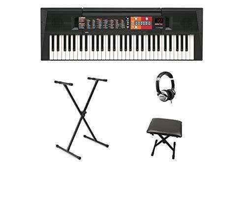 Yamaha PSRF51 - Teclado electrónico para Yamaha PSRF51,...