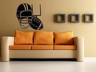 Rugby Football Rugby League Footy the Greatest Game England Australia New Zealand France Tonga Team Sport Wall Sticker Decal Wall Art G3264