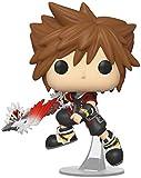 cheaaff Funko Pop! Disney: Kingdom Hearts 3 - Sora con Escudo...