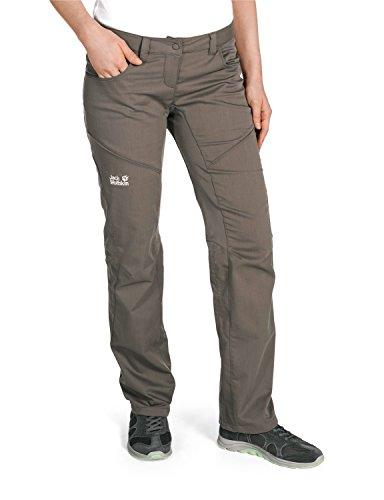 spodnie ocieplane damskie decathlon