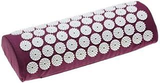 GMMH Shanti poduszka do akupresury, poduszka relaksacyjna, liliowa