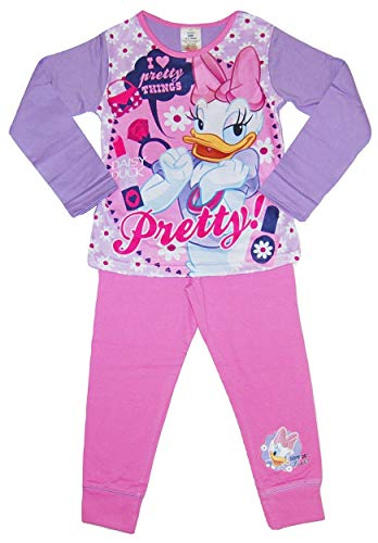 Pijamas de niña de Daisy Duck Pretty Things