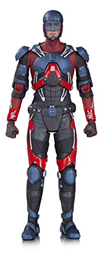 dc comics MAY170376 zzCOULD NOT FIND DCTV Legends of Tomorrow Atom Action-Figur, 6,8 Zoll