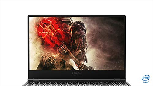 Lenovo Legion Y530 Intel Core I5 8th Gen 15.6 - inch Gaming FHD Laptop (8GB/ 1TB HDD +128GB SSD/...
