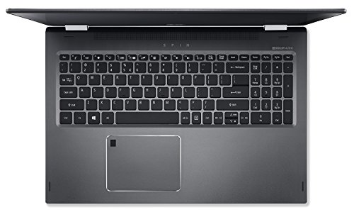Compare Acer Spin 5 (SP515-51GN-83YY) vs other laptops