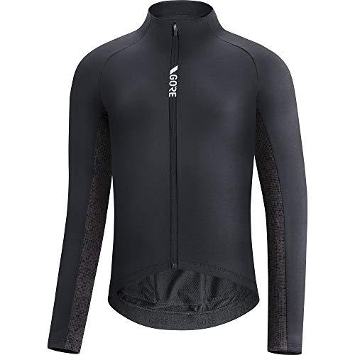 GORE WEAR Maglia termica da ciclismo per uomo