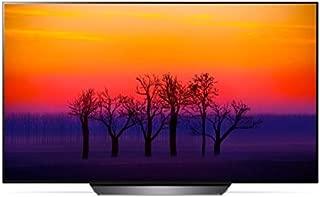 LG 55 Inch 4K Cinema HDR Smart TV, Black - 55B8PVA