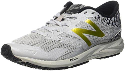 New Balance Wstro, Zapatillas de Running Mujer, Dorado (Gold), 39 EU