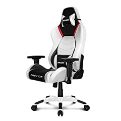 Exclusive design PU leather upholstery on front and back - easy to clean and guaranteed to last for at least 5 years backed by manufacturer warranty. Adjustable headrest and lumbar support pillows for comfort and enhanced ergonomics included. Advance...