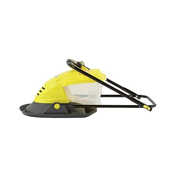 Challenge 1100W Corded Collect Hover Mower