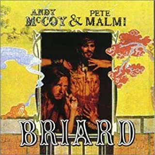 Briard by Andy Mccoy & Pete Malmi (1997-04-23)