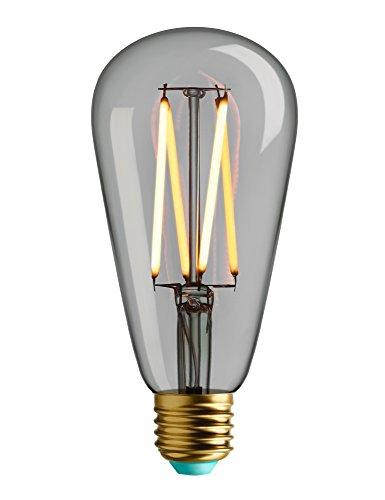 PLUMEN WattNott Willis LED Lampe E27, 4 W