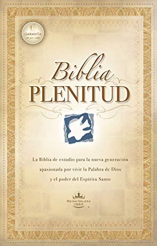 Compare Textbook Prices for Biblia Plenitud Biblia Plenitud  ISBN 9780899222790 by RVR 1960- Reina Valera 1960