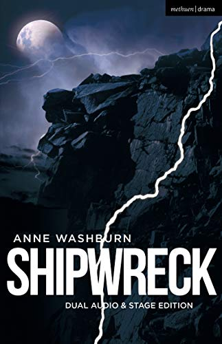 Shipwreck (Dual Audio/Stage Edition) (Modern Plays) (English Edition)