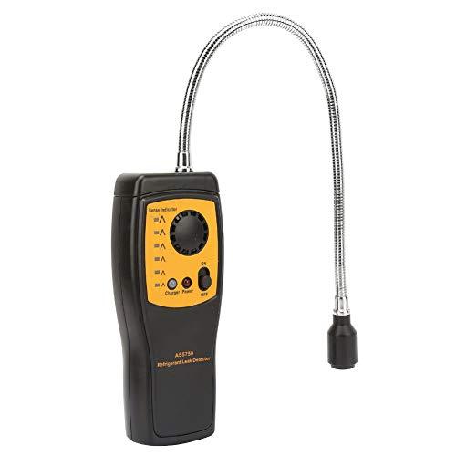 Schneller Nachweis des tragbaren Halogengasdetektors AS5750 Gasdetektor für die Industrie mit Ladefunktionslabor