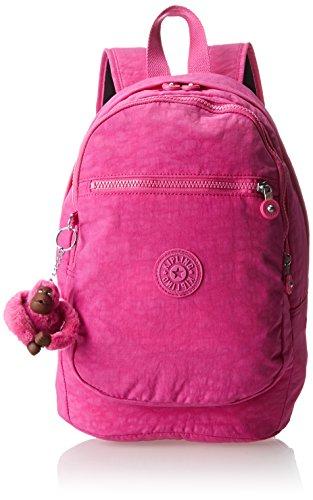 Kipling Challenger II Rucksack, Pink (Rose), Einheitsgröße