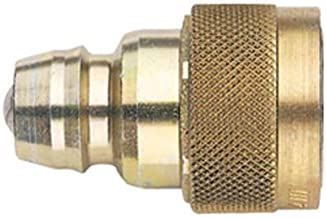 All States Ag Parts Hydraulic Quick Disconnect Adapter 1/2