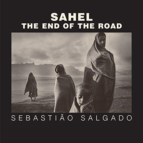 Sahel: The End of the Road (Series in Contemporary Photography, 3)の詳細を見る