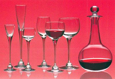 Iittala Aurora 50 cl Verre à vin Rouge