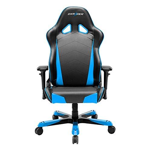 DXRacer Oh/MY03/N Bürostuhl PVC Racing Stil Ergonomische Gaming Chair Sessel Stuhl