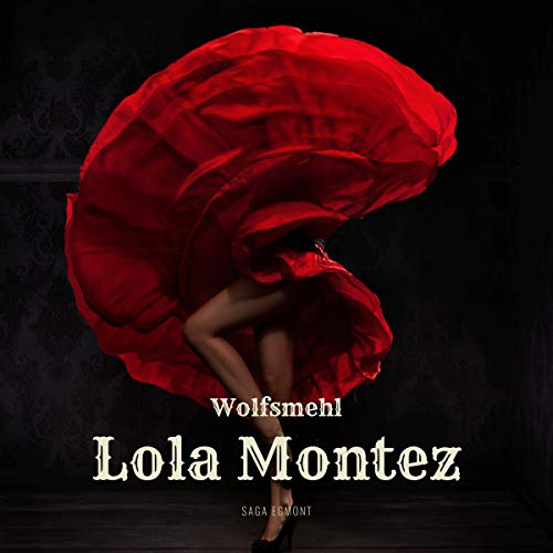 Lola Montez cover art