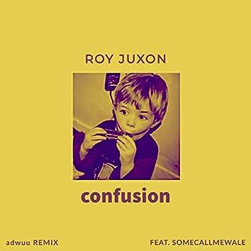 Confusion (Remix)