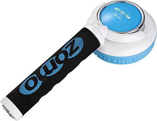 Mono-Stick HD-120 white/blue