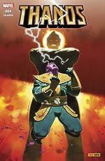 Thanos N°04 de Donny Cates