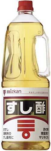 ミツカン すし酢 ペット1.8L
