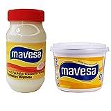Combo 1 Mavesa Mayonesa 445g / 1 Margarina Mavesa 500g