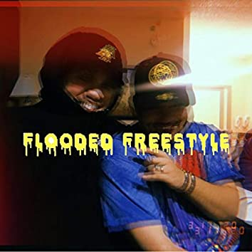 Flooded Freestyle (feat. Mcj)