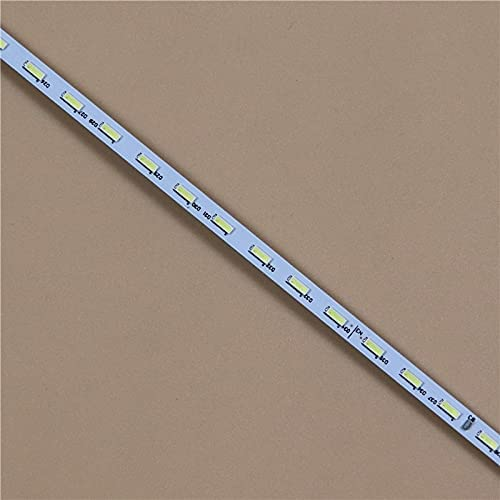 Replacement Part Year-end annual account for TV 1PCS Store 68LED 623mm Light Array Bar 3V LED
