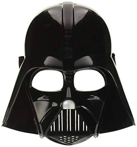 Star Wars Episodio 9 Máscaras - Darth Vader
