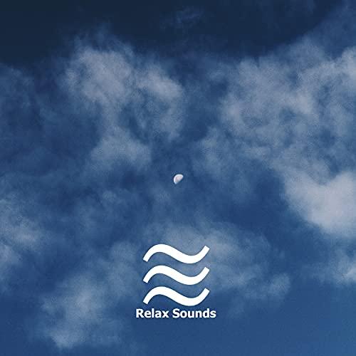 Avslappnande vitt ljud för snabb tupplur