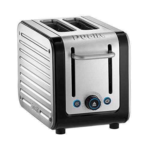 Architect 2-Scheiben Toaster, edelstahl,...